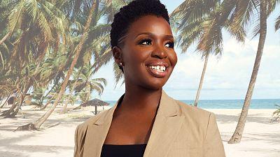 7 Things That Make Folake Olowofoyeku Smile