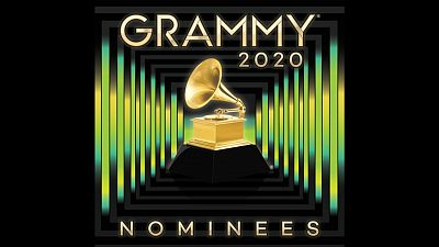 2020 GRAMMY Nominees Album Celebrates Great Music, Great Causes