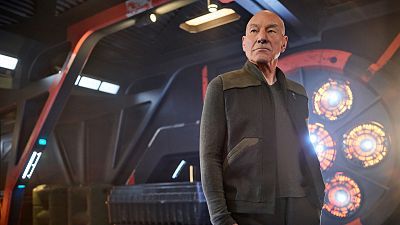 How To Stream Star Trek: Picard On CBS All Access