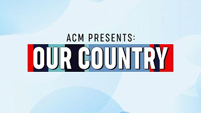 ​How And When To Watch ACM Presents: Our Country
