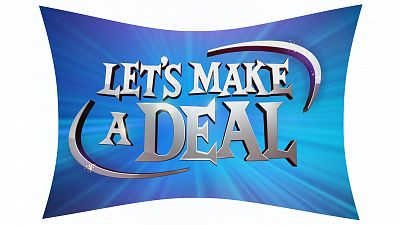 Let's Make A Deal Daily Burn Sweepstakes Official Rules