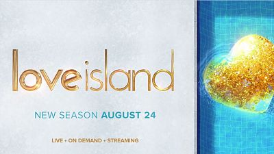 Love Island USA: Season 2 Premieres Aug. 24