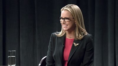 Exclusive First Look At Madam Secretary's TV Guide Cover