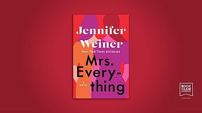 Book Club Favorites Pick: Mrs. Everything