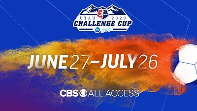 How To Watch The 2020 National Women's Soccer League Challenge Cup On CBS And CBS All Access