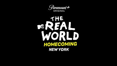 MTV's The Real World Homecoming: New York Premieres March 4 On Paramount+