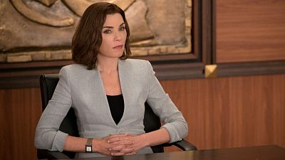 The Good Wife Binge-Watch Guide: Season 7