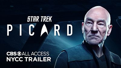 Star Trek: Picard Releases NYCC Trailer & Premiere Date