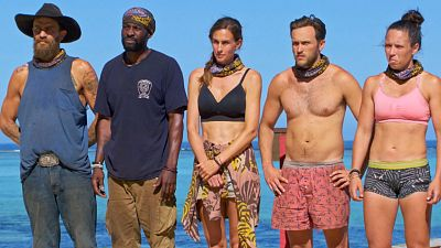 Which Season Of Survivor Should You Binge-Watch?