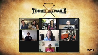 ​Tough As Nails Season 2 Continues To Shine A Light On Everyday American Heroes