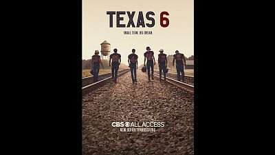 Watch The Intense Trailer For High School Football Documentary Series Texas 6