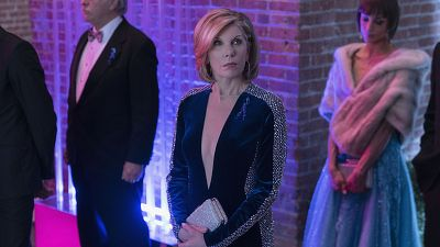 The Good Fight Season 4 To Premiere Thursday, Apr. 9 On CBS All Access