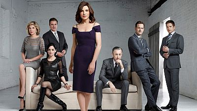 Celebrate The Good Wife's 10th Anniversary With Insider Stories