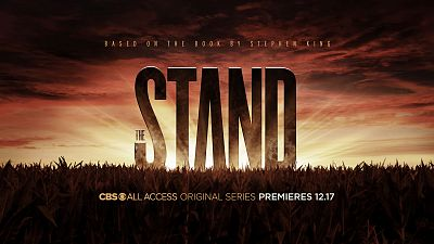 How And When To Stream The Stand On CBS All Access