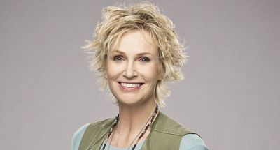 9 Things You Didn't Know About Jane Lynch