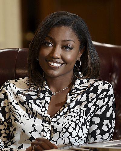 madam secretary cast 2020