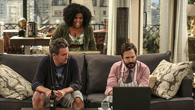 Get Your First Look At The Odd Couple Season 3