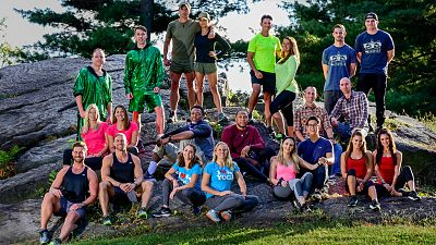 Meet The Cast Of The Amazing Race Season 30