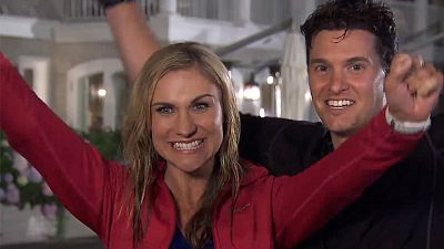 Here Are All The Winning Teams From The Amazing Race