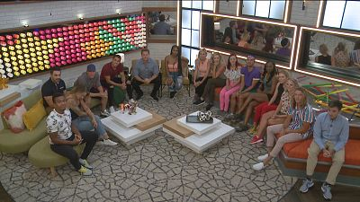 Big Brother Episode Recap: The All-Stars Move In