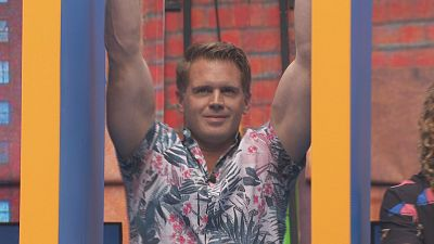 Big Brother Episode Recap: The First Houseguest Is Evicted