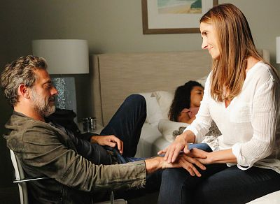 Tough Judgment Calls On Extant Finale