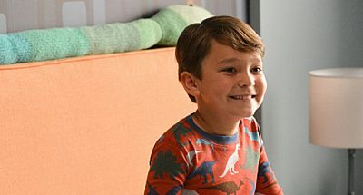 9 Reasons Pierce Gagnon Is The Most Adorable Real Boy