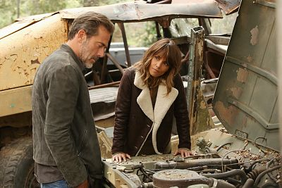 Between 2 Worlds On Extant's 2-Hour Episode