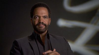A Tribute to the Legacy of Kristoff St. John