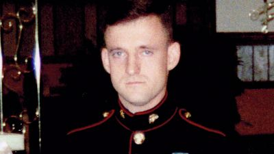 NCIS Probes A True Case Of A Marine's Attempted Murder In Kuwait