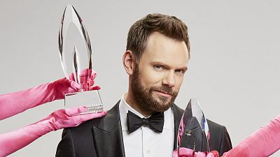 Joel McHale To Host The People's Choice Awards 2017 On Jan. 18