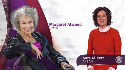 Women's History Month: Margaret Atwood, Jillian Mercado, & Michelle K. Lee