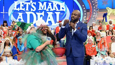 Let's Make A Deal Welcomes A New Showrunner