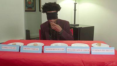 Jermaine Fowler's Blindfold Donut Tasting Challenge