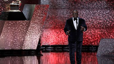 Cedric The Entertainer And Smokey Robinson To Host Motown 60: A GRAMMY Celebration