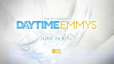 The Talk Announces The 47th Annual Daytime Emmy Awards
