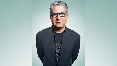 More On Deepak Chopra's Never Alone Campaign