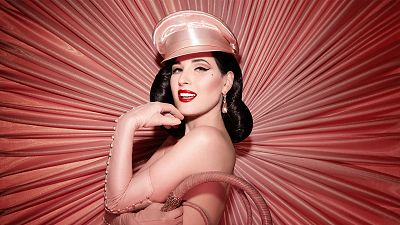 Follow Dita Von Teese And Get Info On Her Tour