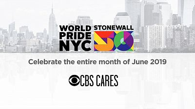 World Pride: Alan Cumming and Anthony Rapp on World Pride and Stonewall 50