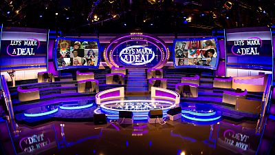 Let's Make A Deal Announces Three Primetime Specials