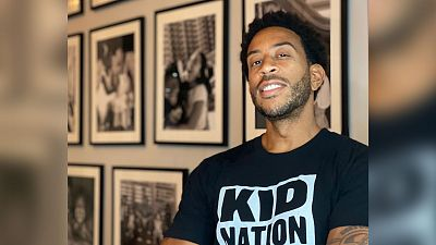 Learn About Ludacris' Educational Platform KidNation