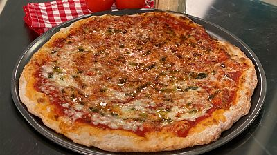 Learn More About Luigi's Pizza