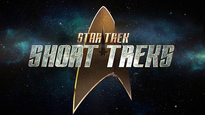 Star Trek: Short Treks Break News At SDCC 2019