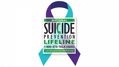 More Info On The National Suicide Prevention Lifeline