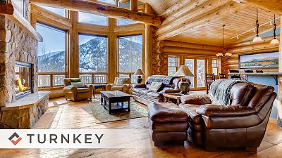 $500 TurnKey Vacation Rentals Gift Certificate