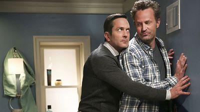 The Odd Couple Renewed For Season 3!