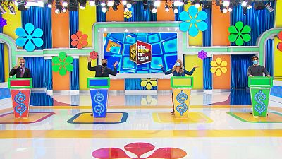 The Price Is Right Announces Three Primetime Specials