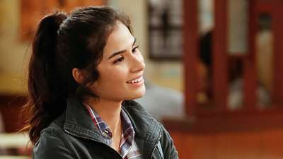 Why Diane Guerrero Is A Sweet Addition To The Cast Of Superior Donuts