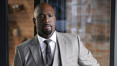 Uncover These Secrets About Wisdom Of The Crowd's Resident Detective, Richard T. Jones