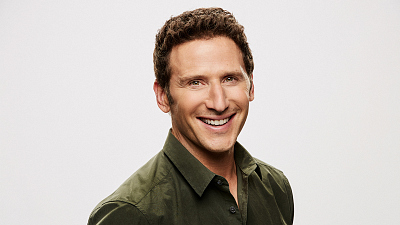 Get Closer To 9JKL Star Mark Feuerstein... But Not That Close